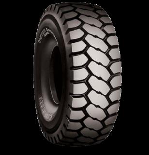 Caractéristiques spécialisées du pneu VZTS