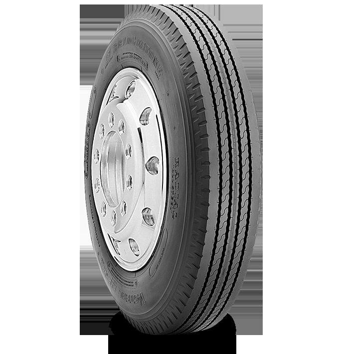 Caractéristiques spécialisées du pneu R180™