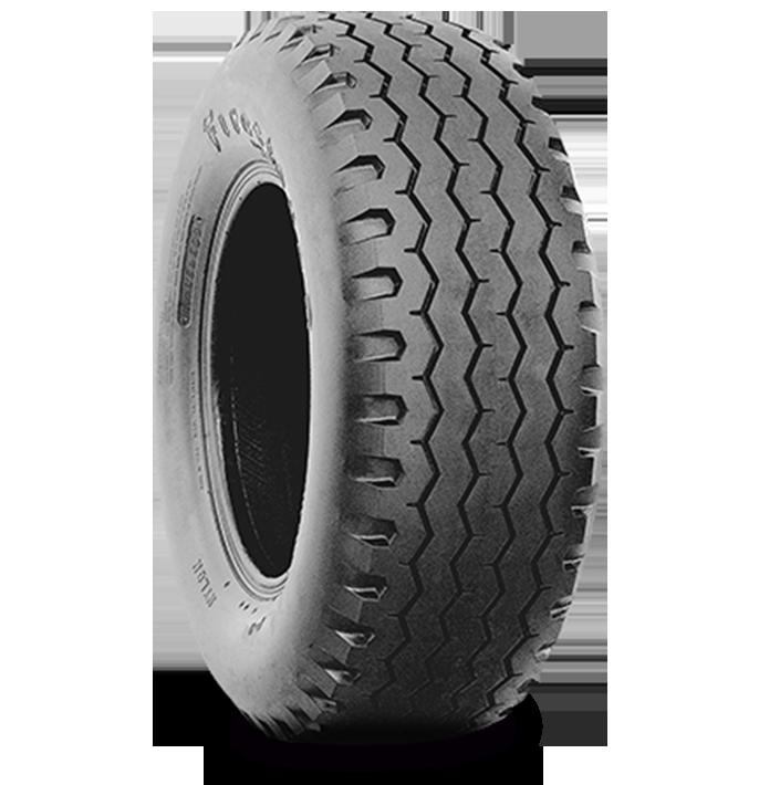 Caractéristiques spécialisées du pneu INDUSTRIAL SPECIAL™