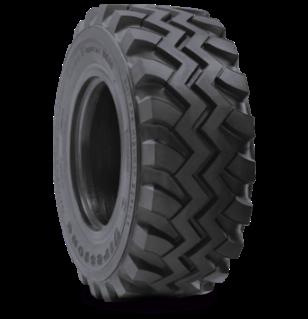 Caractéristiques spécialisées du pneu non directionnel DURAFORCE™