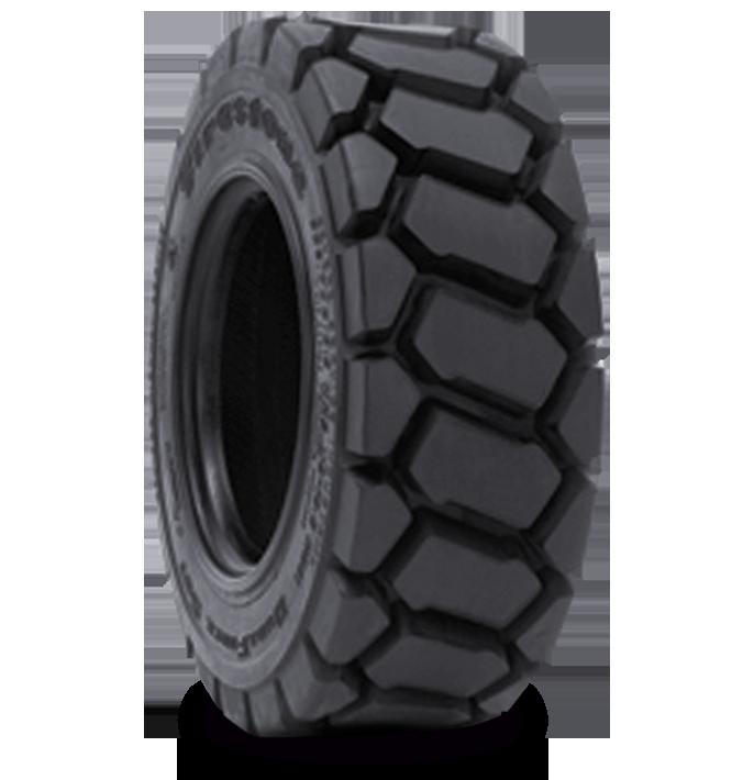 Caractéristiques spécialisées du pneu à sculptures ultra-profondes DURAFORCE™