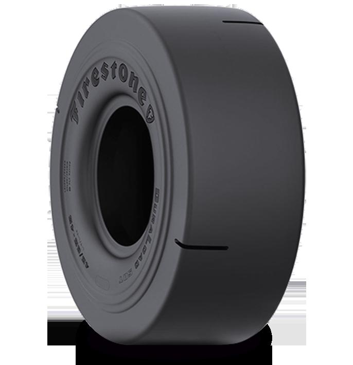 Caractéristiques spécialisées du pneu à sculptures profondes DURALOAD™