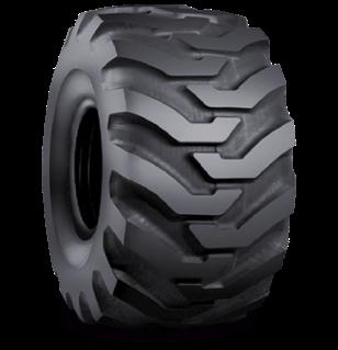 Caractéristiques spécialisées du pneu SGG