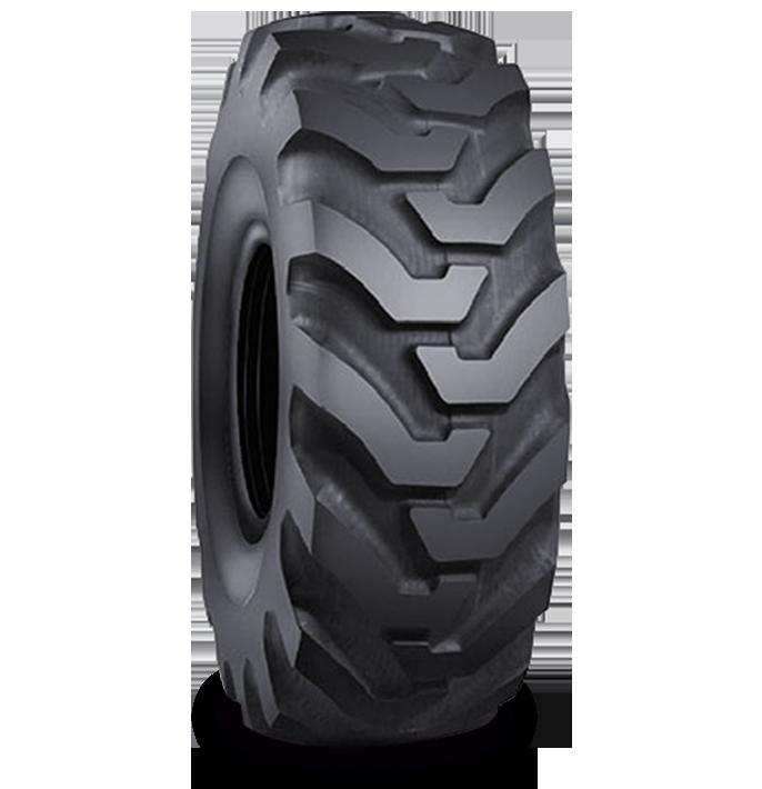 Caractéristiques spécialisées du pneu SGG RB