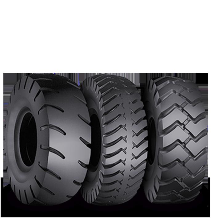 Caractéristiques spécialisées du pneu SRG DT LD
