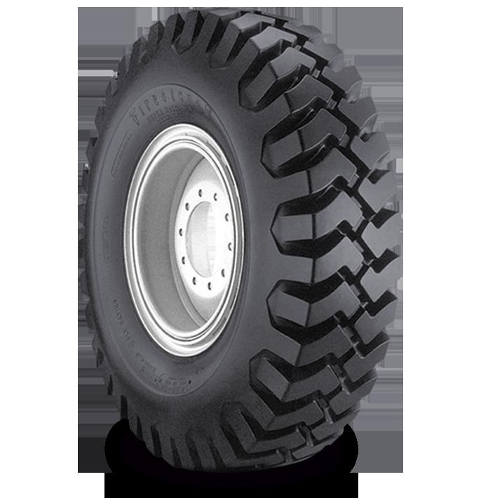 Caractéristiques spécialisées du pneu SRG DT RB