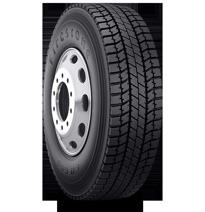 Image du pneu FD600