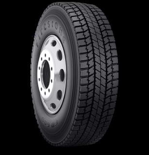 Caractéristiques spécialisées du pneu FD600