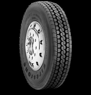 Caractéristiques spécialisées du pneu FD690™