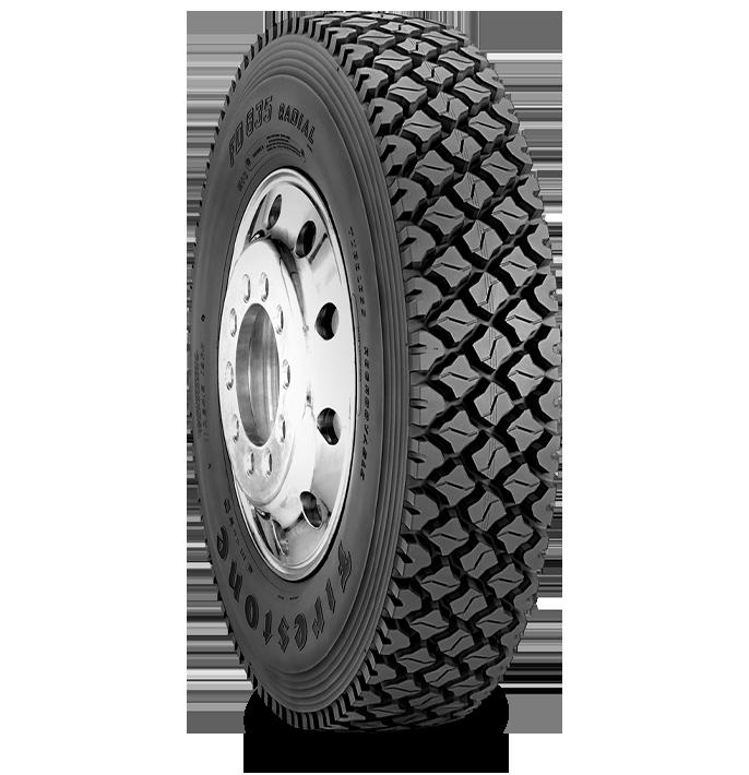 Image du pneu FD835