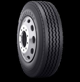 Caractéristiques spécialisées du pneu FS560 PLUS™