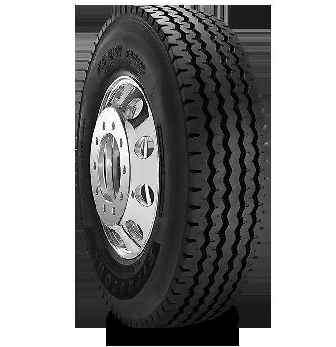 Image du pneu FS820™